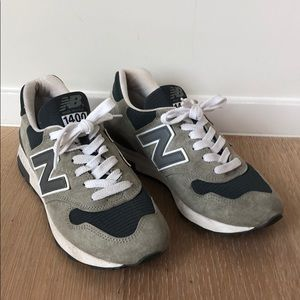 Other - New Balance Shoes